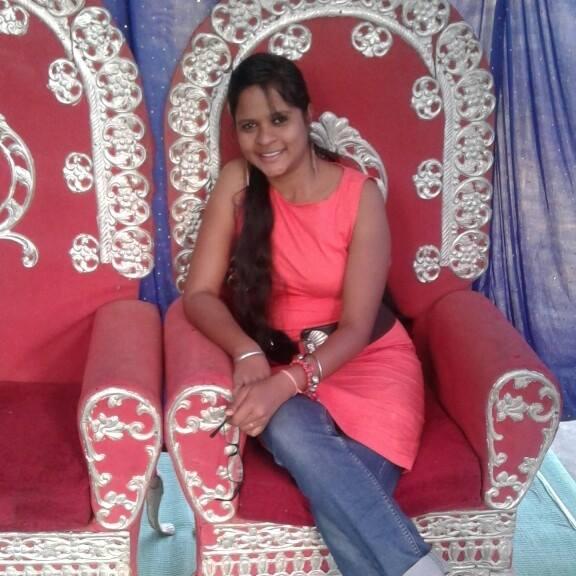 Priyanka Mahto